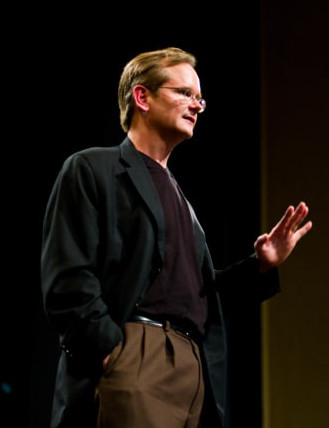 Lawrence Lessig (2008)